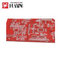 Electronic 94v0 PCB circuit board manufacturer with NO MOQ