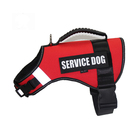 All Weather Step-in Mesh Dog Harness Padded Vest Nylon Dog Harness