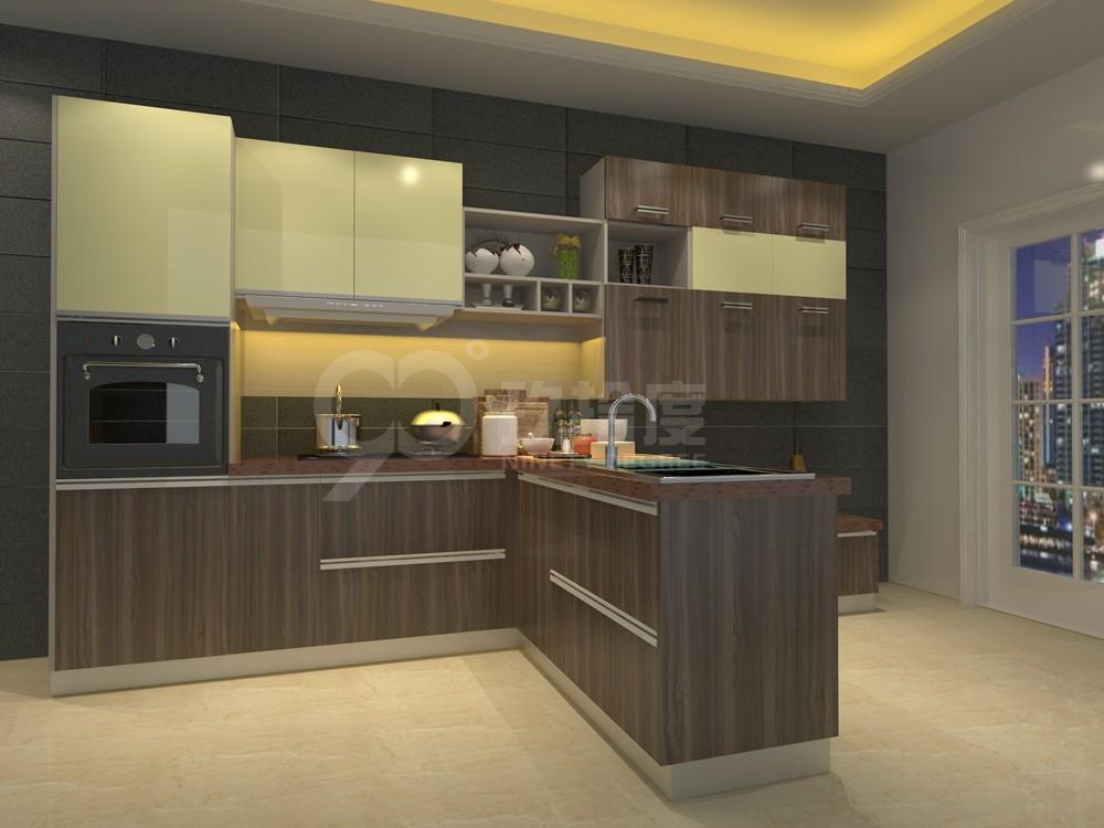 Venta al por mayor el mueble cocinas-Compre online los mejores el ...