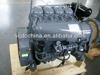 Deutz F4L912 diesel engine air-cooled for industry