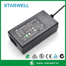 SW-00190342-S10 19V 3.42A desktop charger for notebook laptop adapter UL CE RCM C-tick CB SAA approval 65W notebook charger