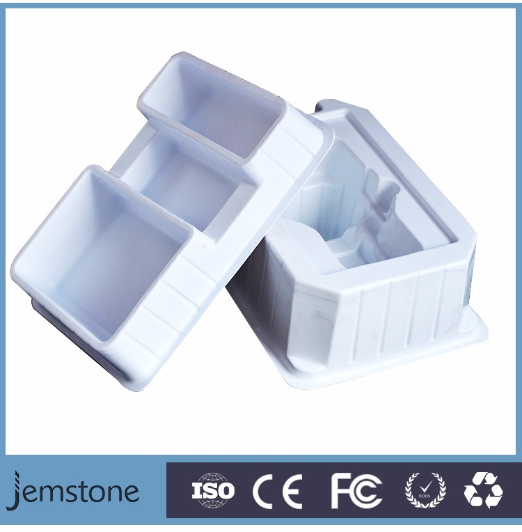 High quality clamshell blister packaging/blister card packaging