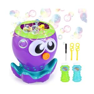 Bubble Machine for Kids Toddlers, Bubble Maker for Party Wedding, Bubble Blower Toy Gift for Boys Outdoor & Indoor Games