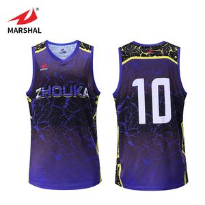 487d8cc01 China basketball jersey basketball jersey wholesale 🇨🇳 - Alibaba