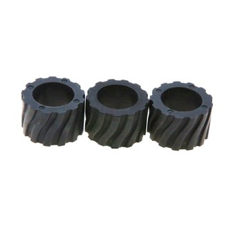 OEM Guangdong manufacturer Customize tampon de vibration en silicone rubber silent block shaped absorb block