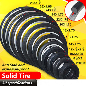 Top Quality Bike Tyre MTB Mountain Bicycle Tyre Bike Tire