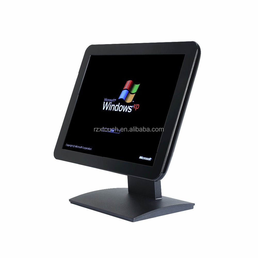 "15 ""/17"" Inch Usb Computer LCD LED Touchscreen Monitor"