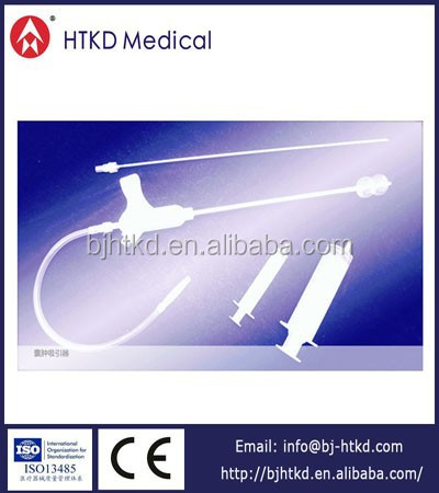 Medical Suction Ovarian Cyst / Surgical Equipment
