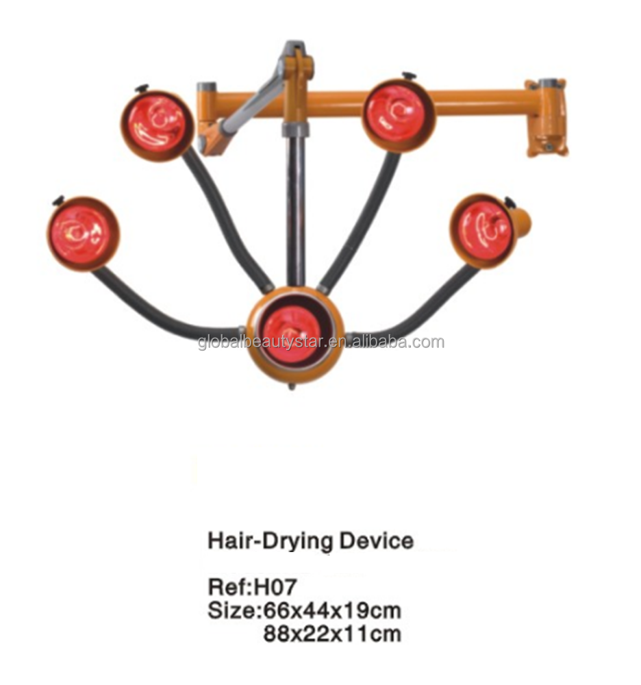 2015 Hi-quality Hair-Drying Device(Hanging)(Switch) : HBS-2000D,H07