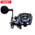NOEBY DC1200N NONSUCH Fishing Reel Waterproof Baitcasting Reel