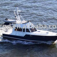 Angel Lobster 15 Fiberglass Yacht