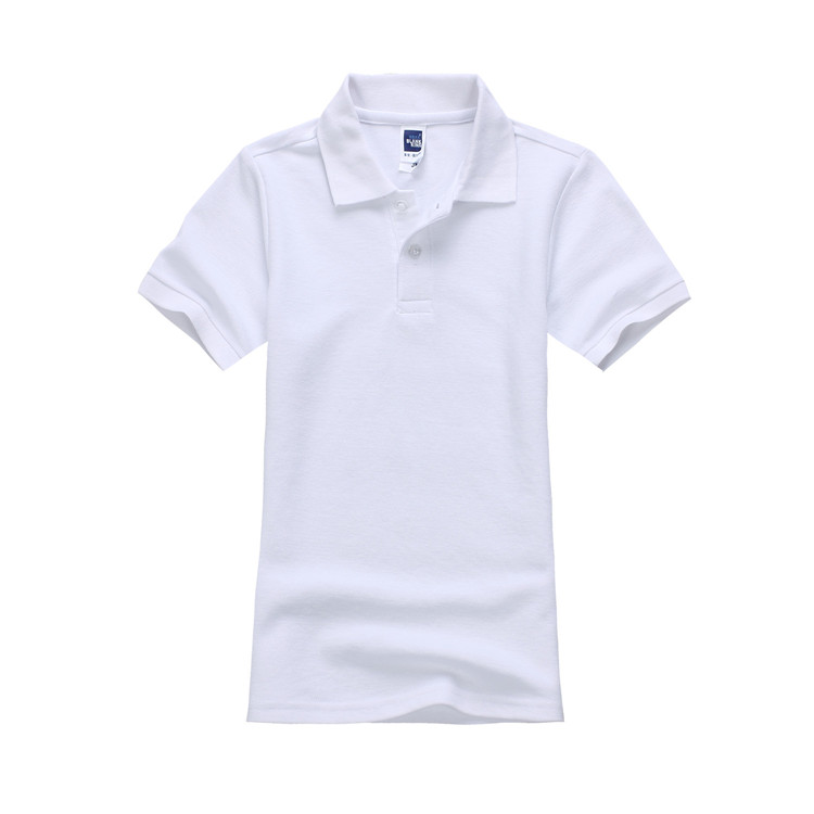 97302d3c39f Get Quotations · New 2015 Summer Kids polo Shirt Children Cotton Short  Sleeve Shirts boy girl Solid color t