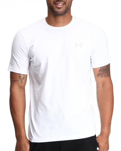 Men Pure Plain White Tee Shirt For Wholesale - Buy Plain White Tee ...