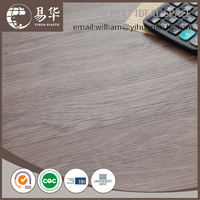 waterproof pvc flooring with cork back,cheap loose lay with fibergalss,vinyl flooring with anti-slip back