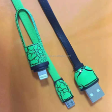 high-performance work retractable line usb different types of cables creative design