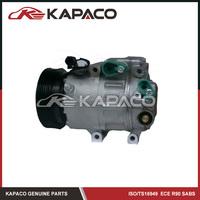China supplies auto ac compressor 97701-1U100 for HYUNDAI SANTA F II (CM) 2.4