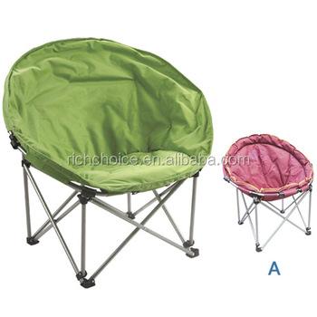 Beach Chair Large Folding Moon For