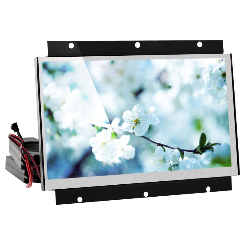 Factory Direct sell full-hd tft lcd monitor 7""
