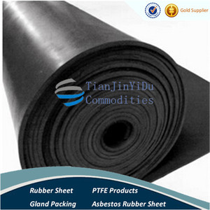 TJYD - 2015 China factory 3mm-20mm customed fkm/viton rubber sheeting