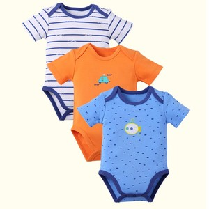 wholesale hot sale oem factory China organic newborn baby clothes