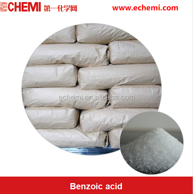 Benzoic acid good quality best price