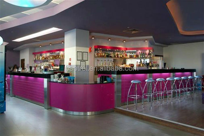 Custom Commercial Bars Custom Commercial Bars Suppliers and