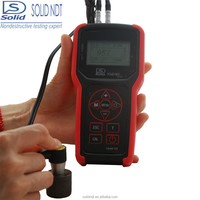 Manufacture portable ultrasonic nodularity test machine price