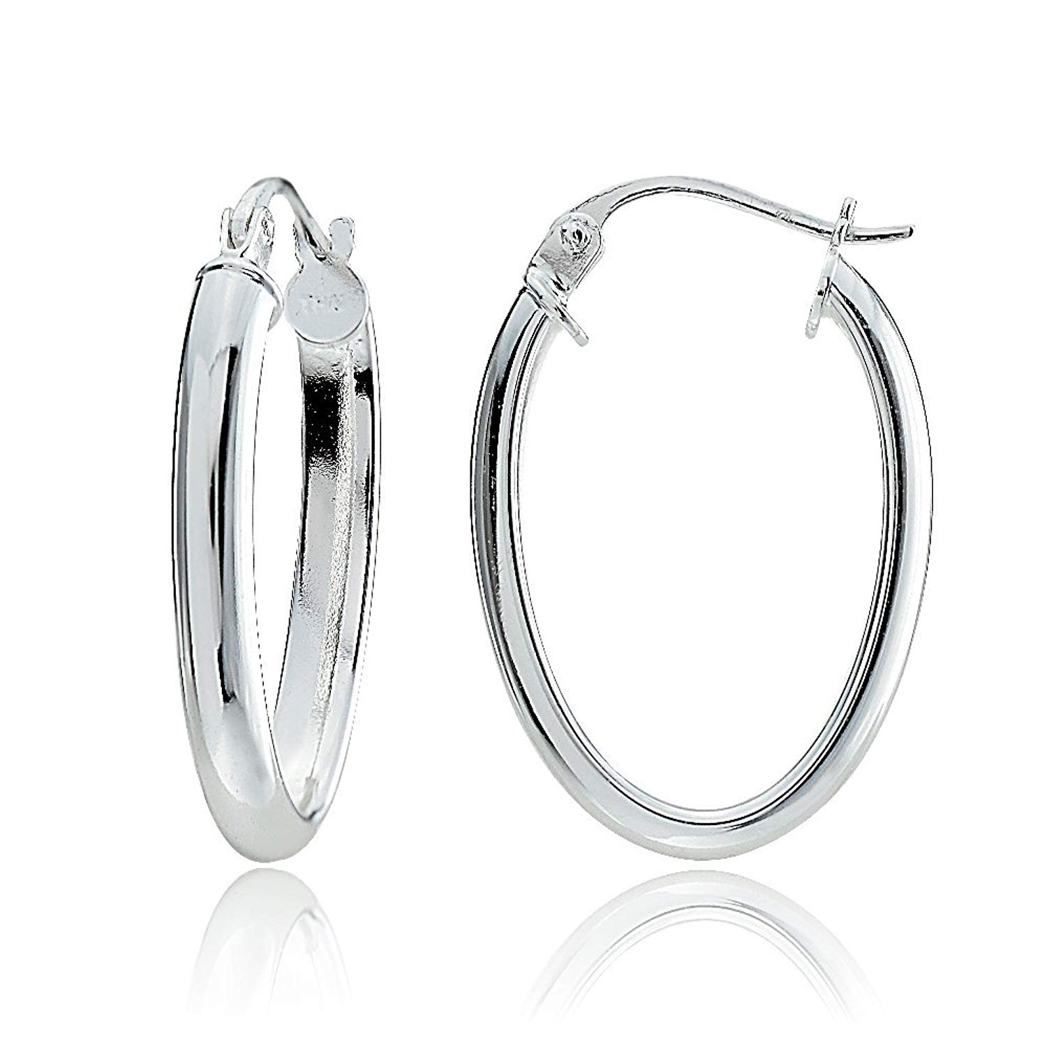 Cheap Solid Silver Earrings Hoops find Solid Silver Earrings Hoops