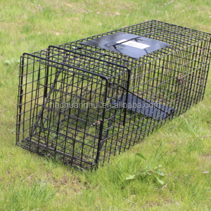 Large Size Mouse&Fox&Raccoon&Dog Trap Cage