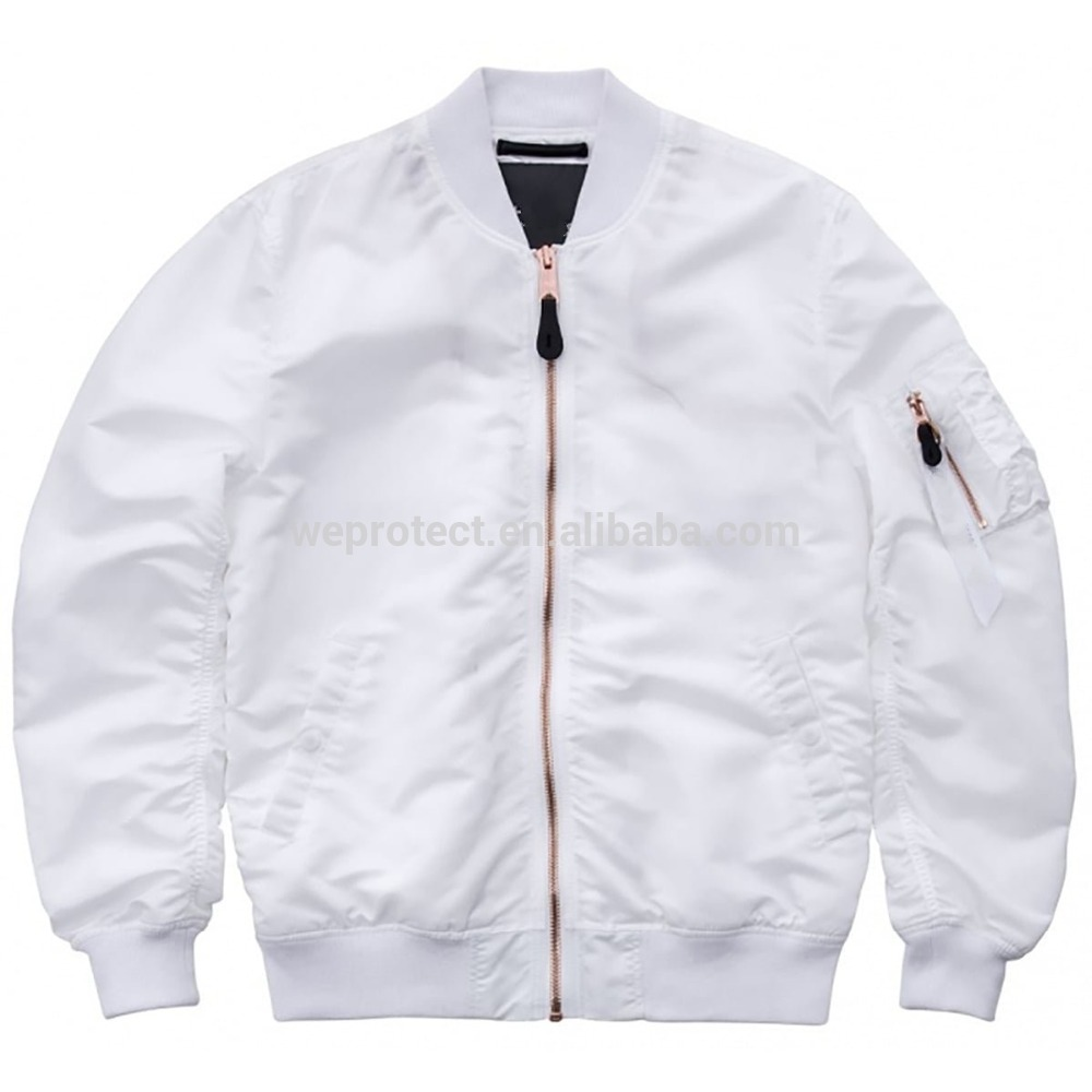 competitive price pilot jacket uniform with fast delivery