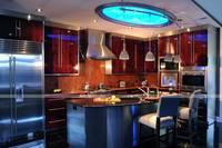 Durable innovative modular kitchen units new designed