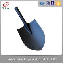 different types of black pointed shovel spade head