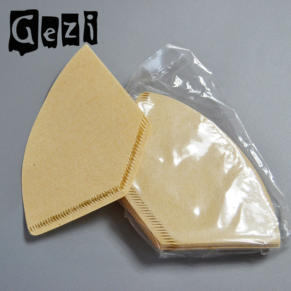 Gezi Heat Sealable Coffee Filter Paper