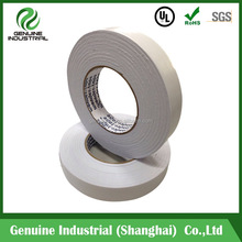 High Temperature - Industrial - Double Coated Splicing Tissue Tape