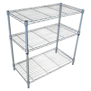 Home Decoration Stackable Wire Shelves
