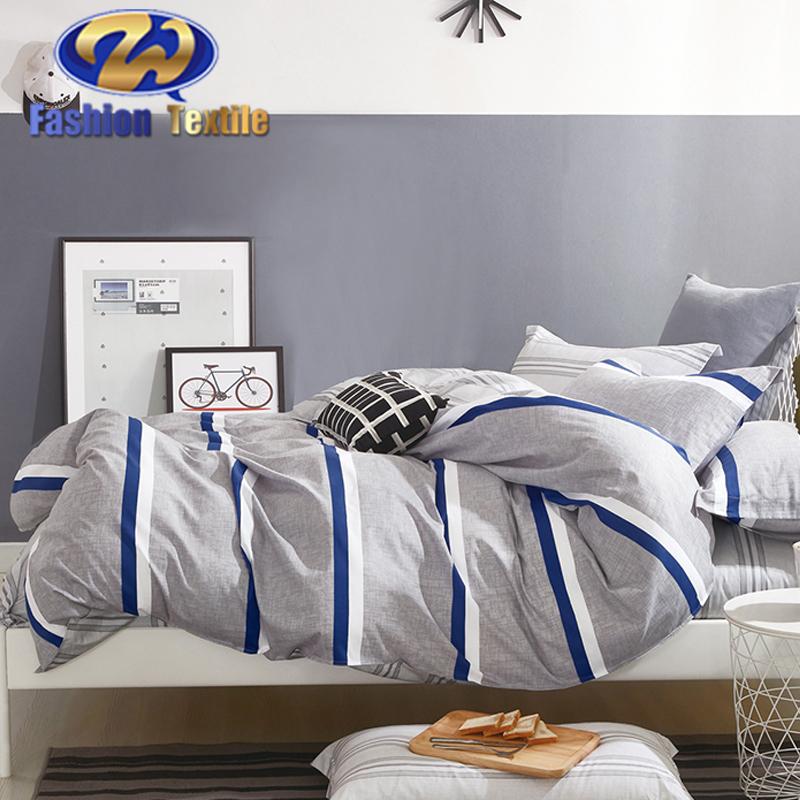 Diferentes tipos de menina ropa de cama jogo de cama