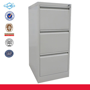 3 doors small drawer metal small cabinets for sale