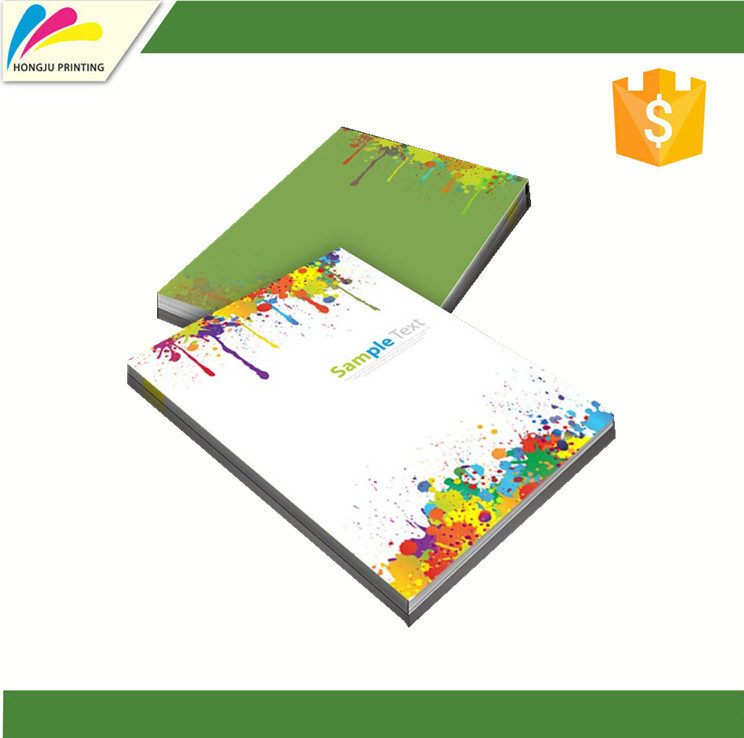 Custom printed pack cheap board books With CMYK Printing