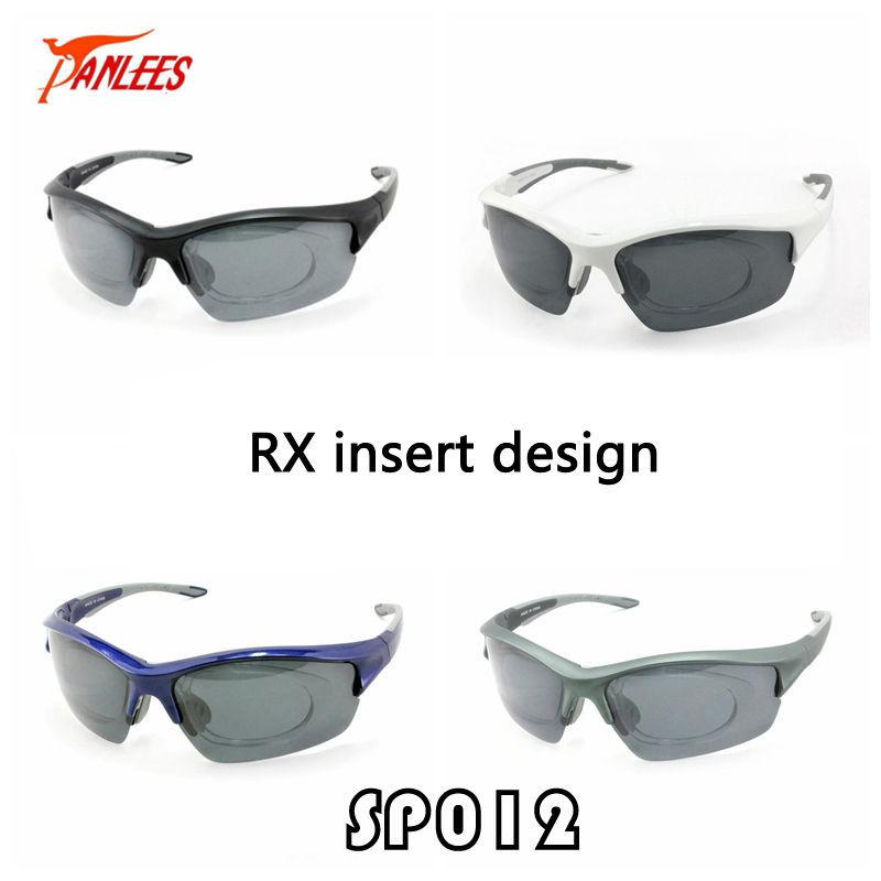 0c69a826795b Panlees wholesale guangzhou PC sport rx optical insert glasses uv400  polarized lenses naked sun glasses goggles