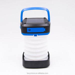 Camping Market DC 5V USB POWER Camping Light Mini Size Solar Light LED Flashing Camping Lamp