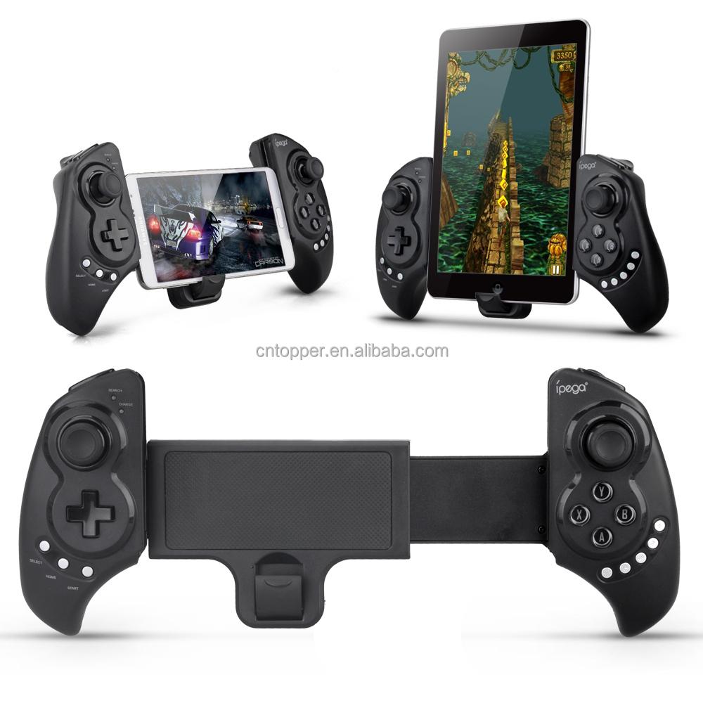 Ipega Pg 9023 Telescopic Wireless Bluetooth Game Gaming