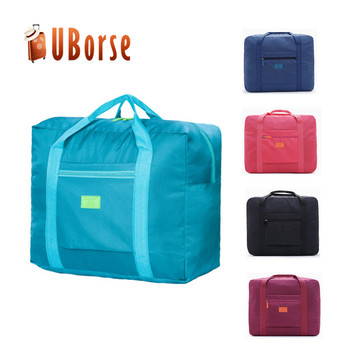 2c5cc613d5f7 Hot Sale Waterproof Nylon Storage Bag Clothes Organizer Bag Folding Travel  Bag - Buy Folding Travel Bag,Travel Organizer Bag,Travel Storage Bag ...