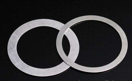 customized stainless steel metal spacer