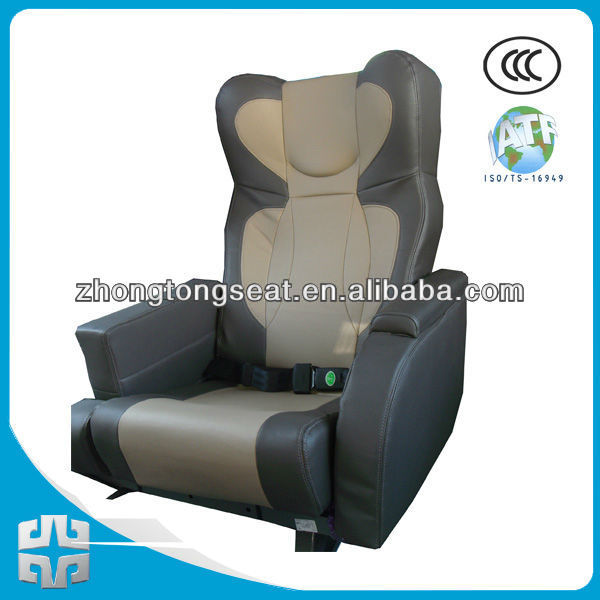 ZTZY6683 comfortable luxury bus seat/used aircraft seat/bus seat/mercedes sprinter seats