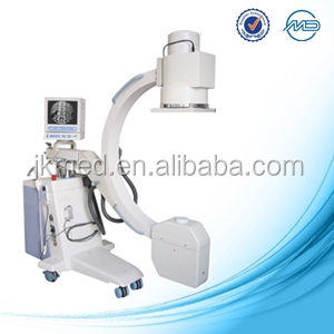 High-quality x-ray generator mobile x-ray truck