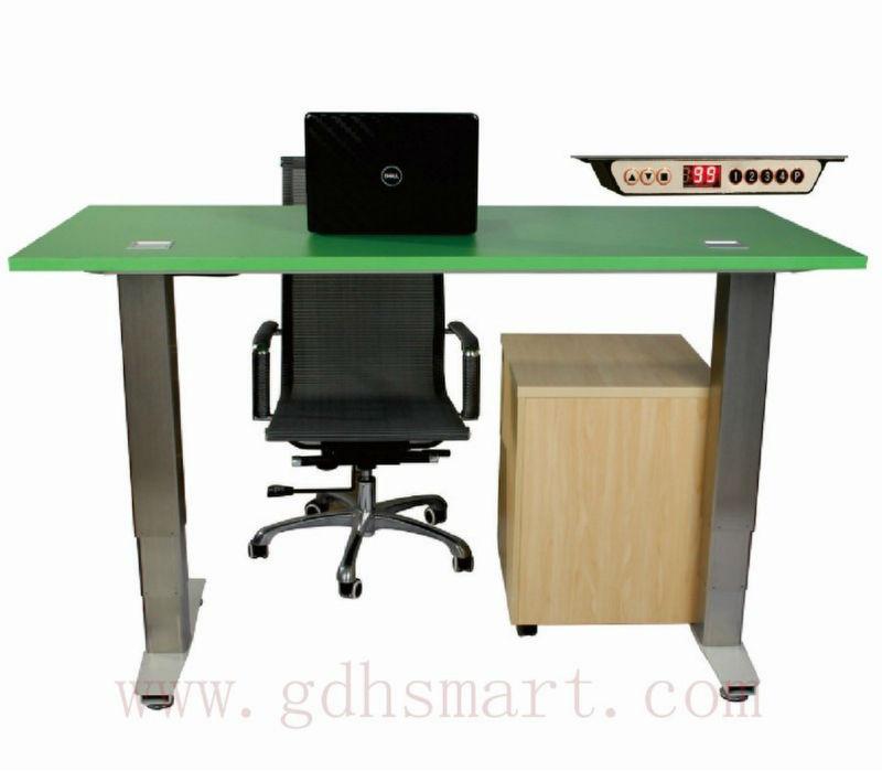 Adjustable Side Table Singapore: Malaysia Height Adjustable Table Frame Metal Locker Import