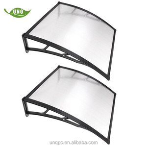 Waterproof folding arm awning retractable awning