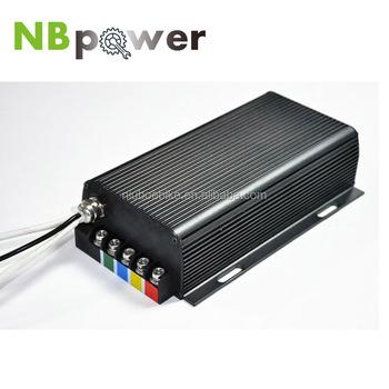 Sabvoton 3000w Brushless Dc Motor Controller/ Programmable Sine Wave  Controller - Buy Programmable Sine Wave Controller,Programmable