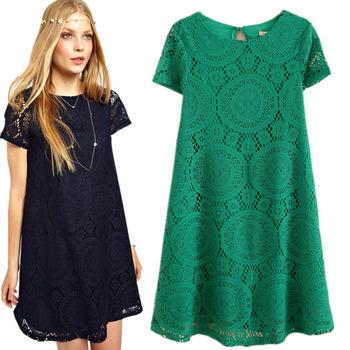 b40d17646 2017 nueva moda de verano desgaste hermoso vestidos casuales vestidos para  los adolescentes