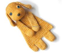 Kolay Tığ İşi Bebek Battaniyesi Yapımı - Örgü Modelleri | 185x220